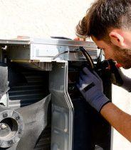 Fan Repair Service